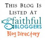faithful bloggers image