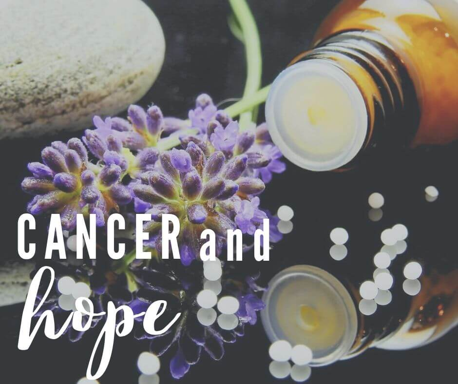 Cancer and hope