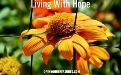 Living With More Hope