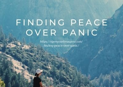 Finding Perfect Peace