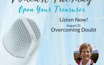 OYT:008 Overcoming Doubt